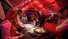 Keuntungan dari Kasino – Dapatkan Aktivitas Roulette Aktif