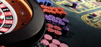 Penglihatan tentang permainan kasino