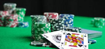 Dengan demikian jika Anda terlibat dalam poker online?