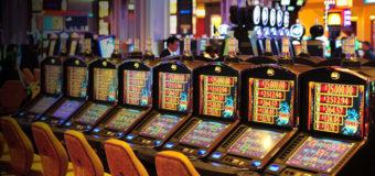Kesenangan dalam Game Slot Kasino Online