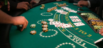 Play Baccarat In An Attractive Online Game Site