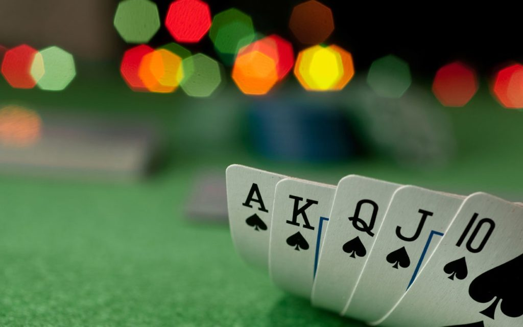 Online Casino Gaming Website