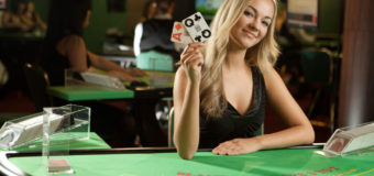 How to choose an online casino to play slot?