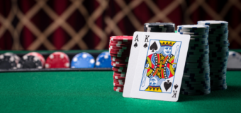CHINESE POKER: VARIATIONS ON PAYOUTS