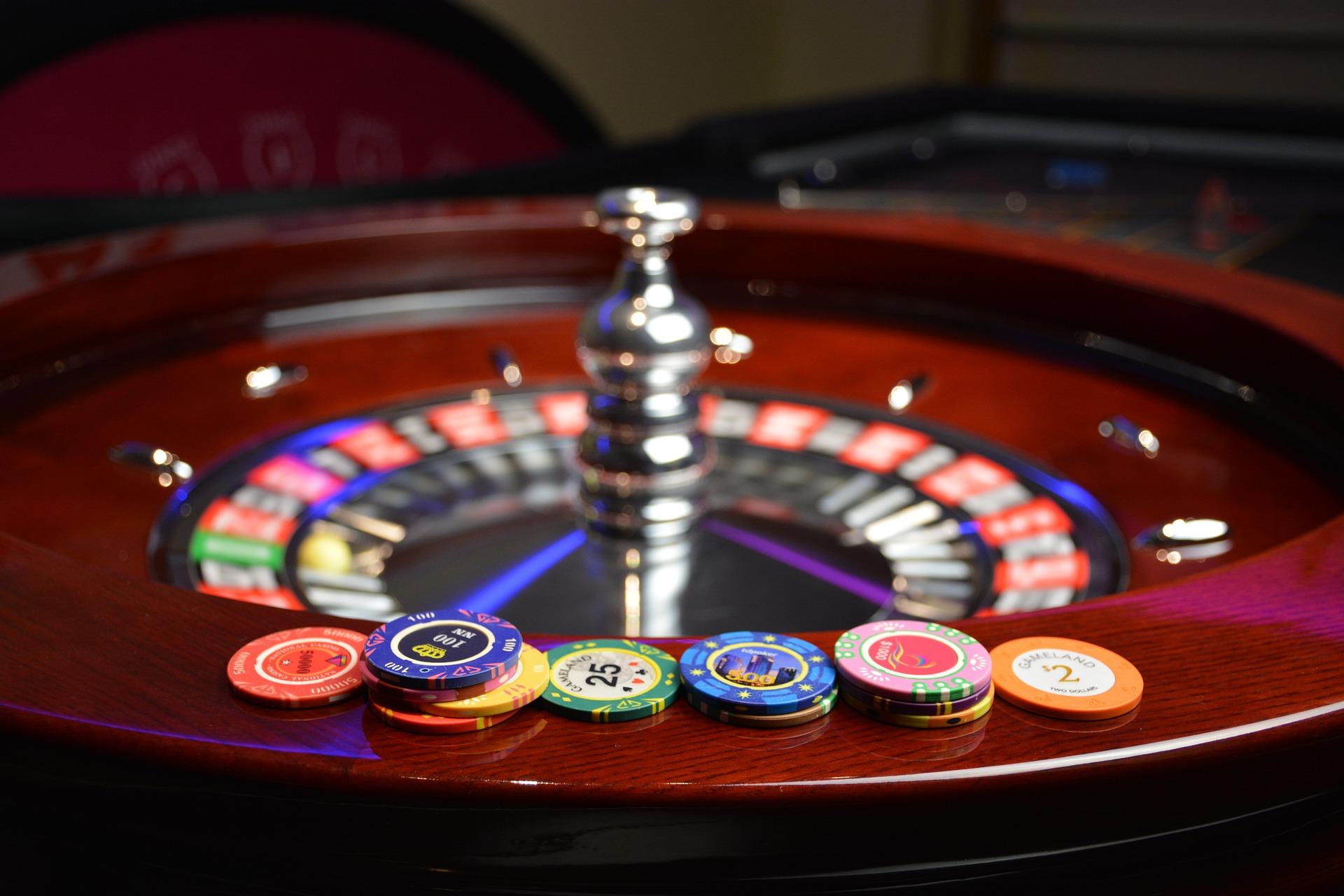 Some Tricks to Play Online Casino