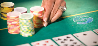 A Gadget You Can Use to Trick Poker Card Games