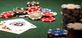 Online Casino – The New Rage