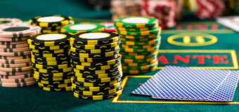 Play casino games and pkv games online