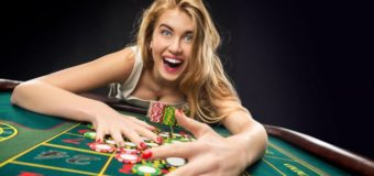4 Reasons Why It's Better To Play Casino Online