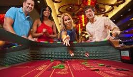 Unfold Adventure With Wizard Of Oz Casino Slot