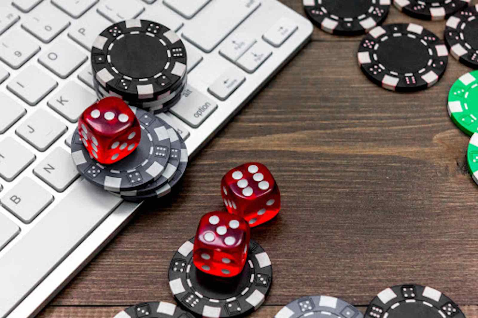 The Basics of Online Slot Machine Games