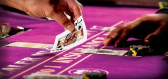 The Only Way to Get Money Fast and Easy is in Online Casinos
