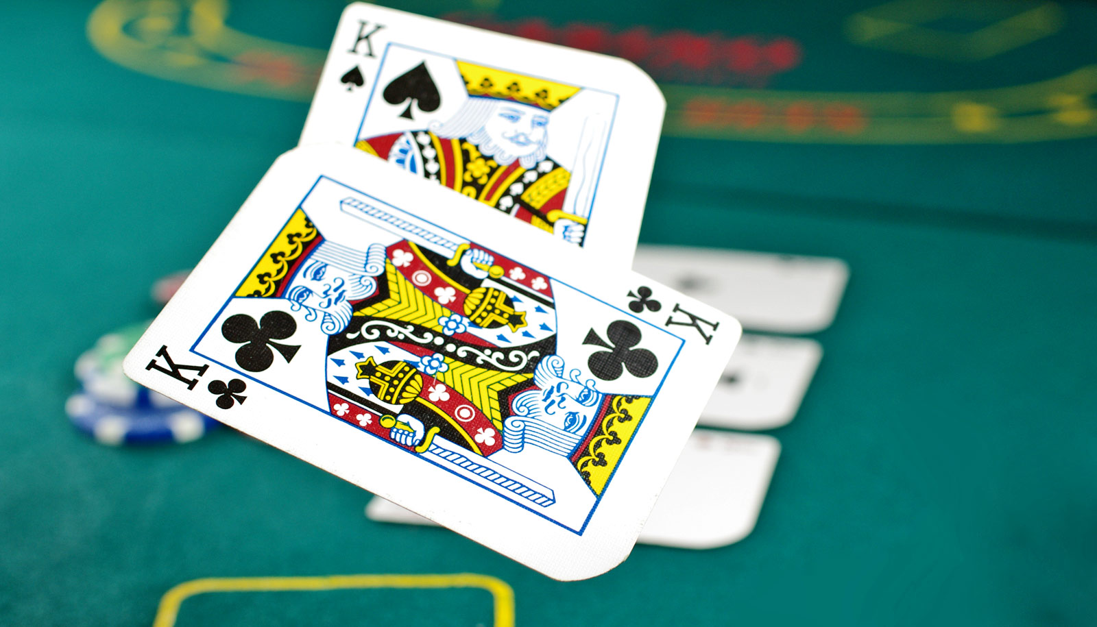 Present and Future of Online Gambling