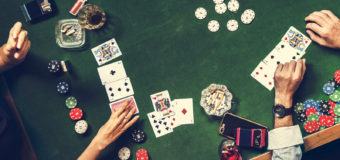 Some Basic Rules to Playing Online Casino