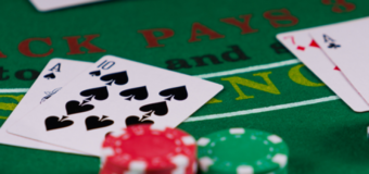 Which are the easiest games to win at the casino?