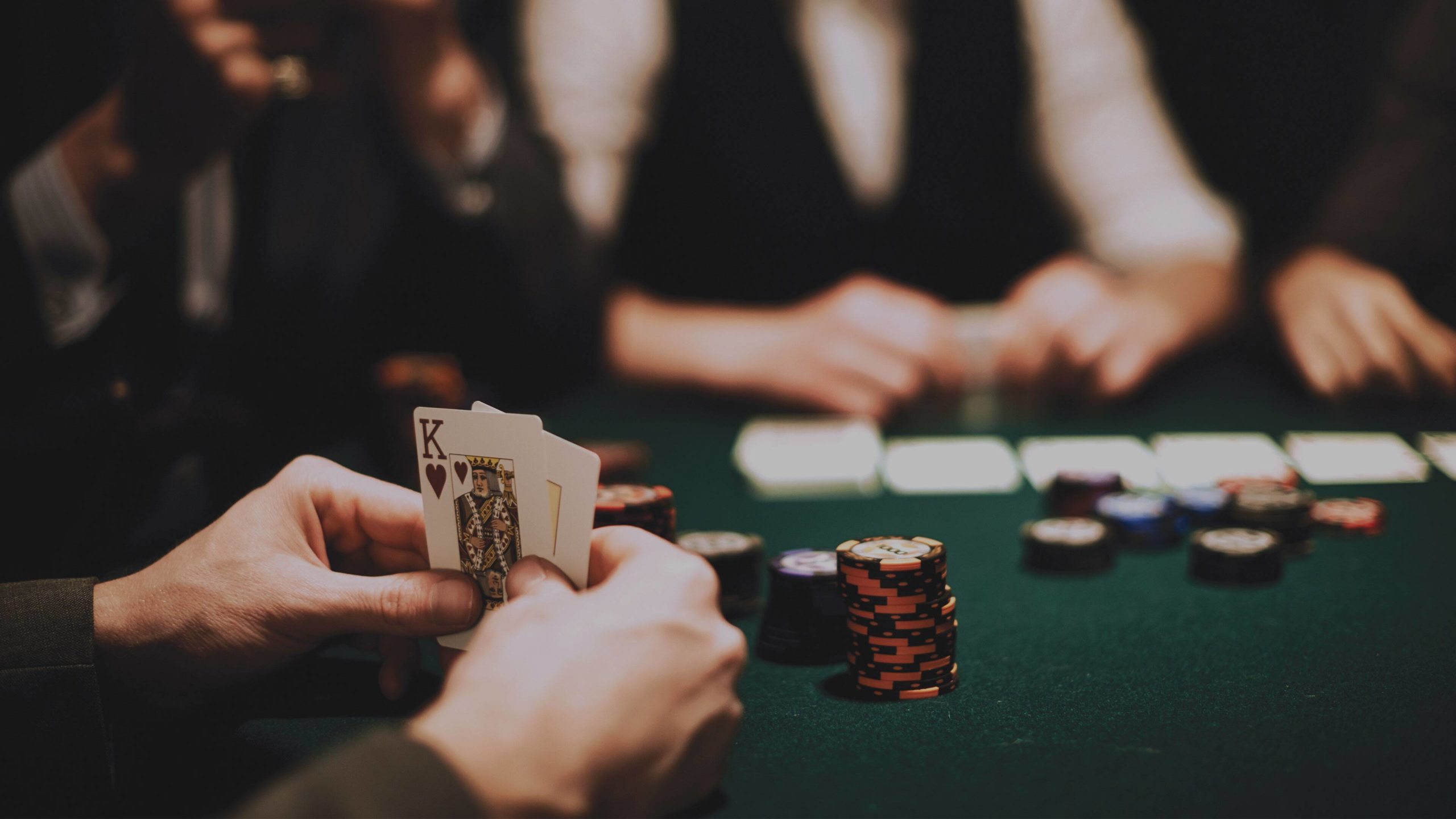Important Points to Pick an Online Casino Site