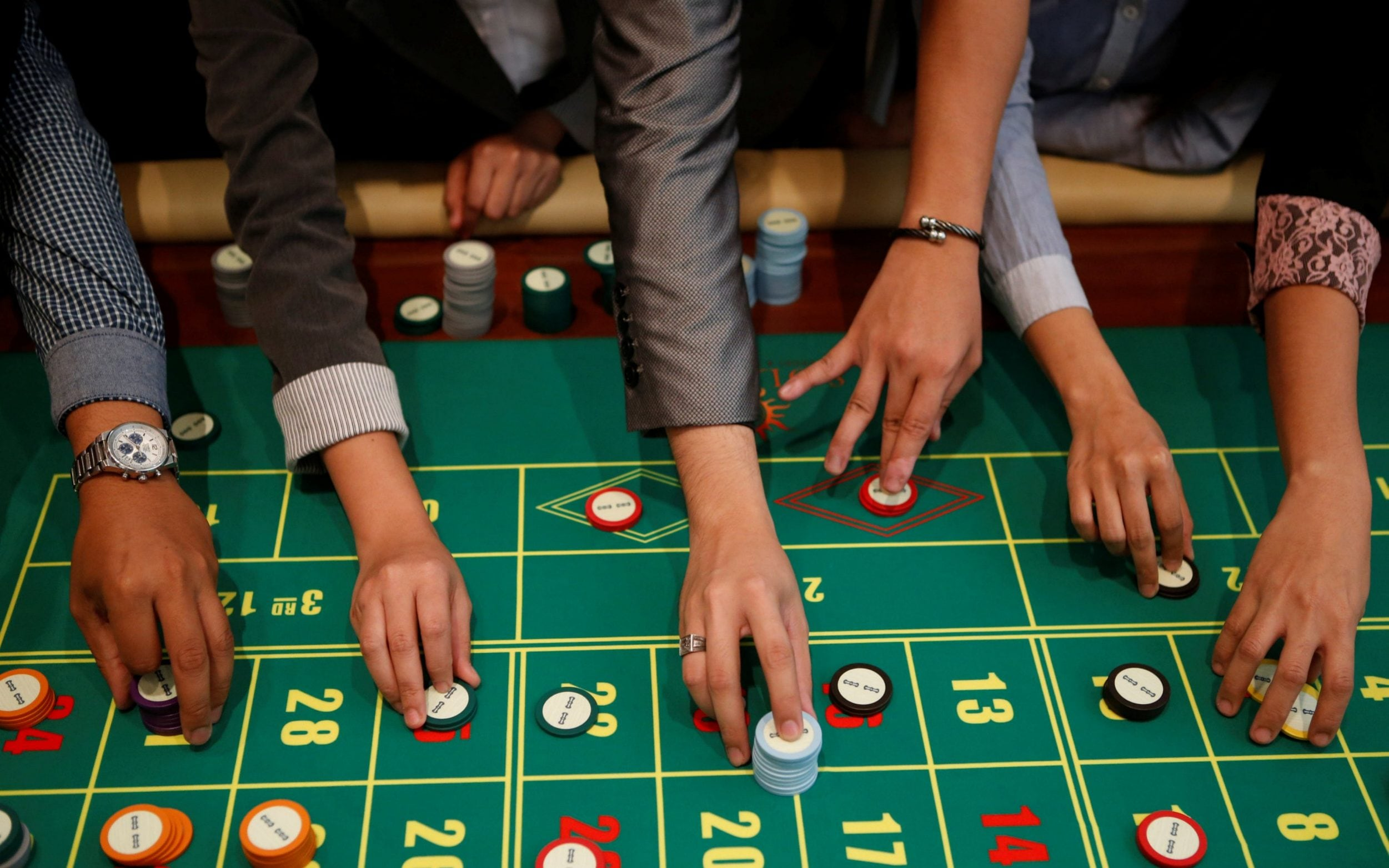 Did you ever thought why Sports betting is flourishing?
