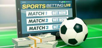 Some of the information regarding gambling games